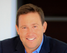 Jon Gordon, best-selling author of The Power of Positive Leadership